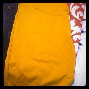 A multiskirt